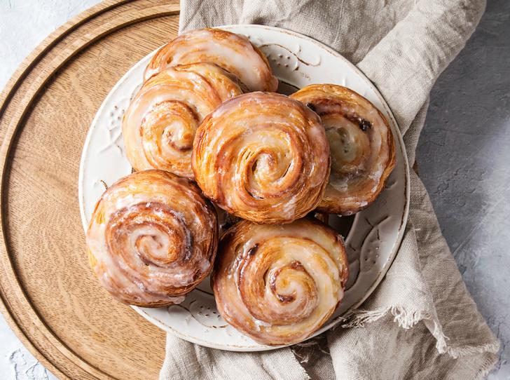 Фото №4 - Кленовый сироп: 4 простых и вкусных десерта с его использованием