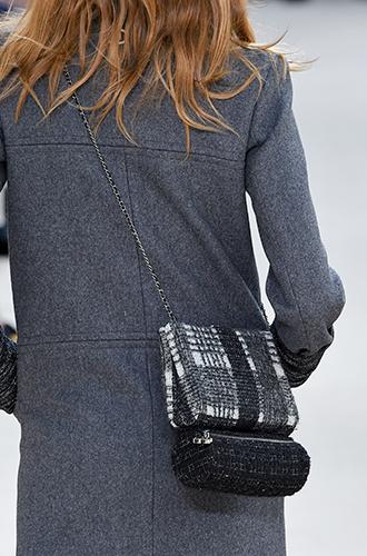 Фото №6 - Самые модные сумки осенне-зимнего сезона 2016/17