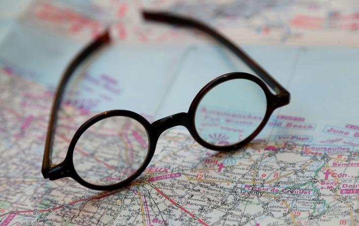 Фото №1 - Правда ли, что очкарики умнее