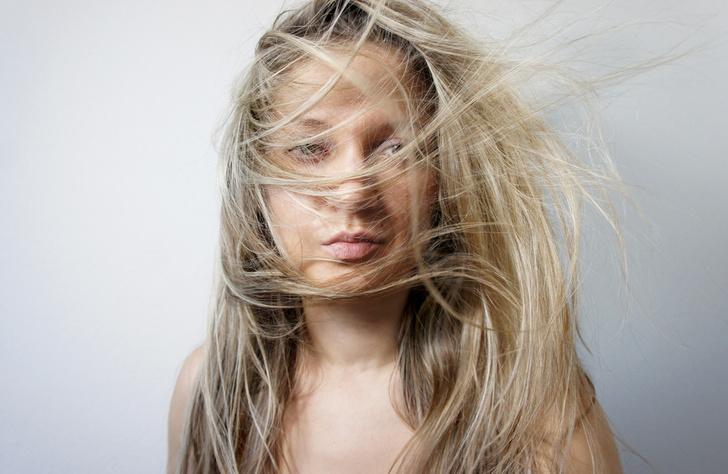 Фото №1 - Как добавить волосам объема