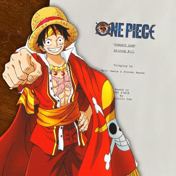 Фото №1 - Вау! Netflix приступили к производству лайв-экшн сериала «One Piece» 😱