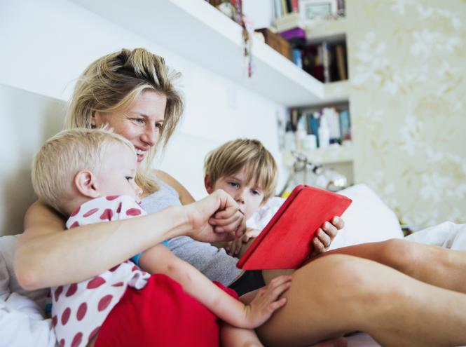 Фото №2 - Почему детям необходимо свободное время