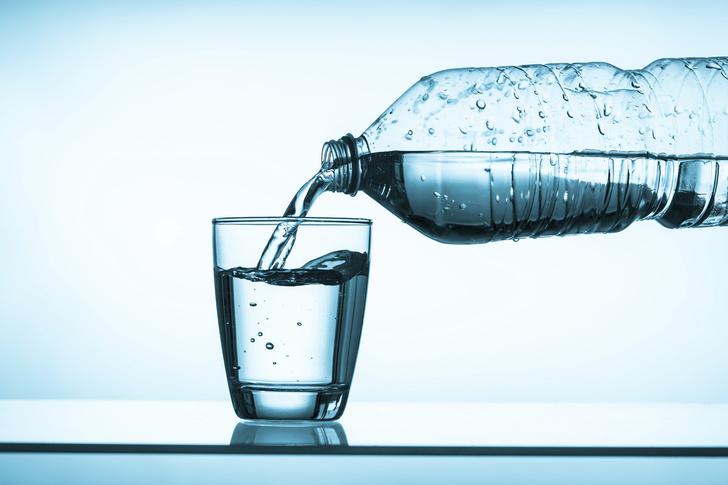Фото №1 - Почему после сладкого и соленого хочется пить?