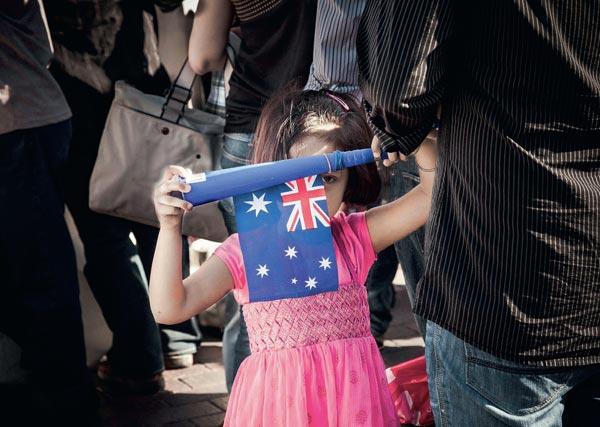 Фото №6 - Два Сиднея
