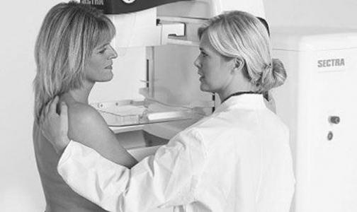 Фото №1 - Зачем нужно регулярно делать маммографию