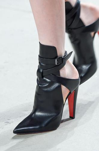 Фото №78 - Самая модная обувь сезона осень-зима 16/17, часть 2