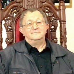 Фото №1 - Борису Стругацкому исполнилось 75 лет