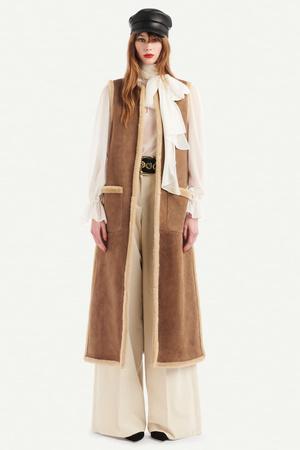 Фото №3 - Гимн новой жизни: бренд Luisa Spagnoli представил стильную осенне-зимнюю коллекцию