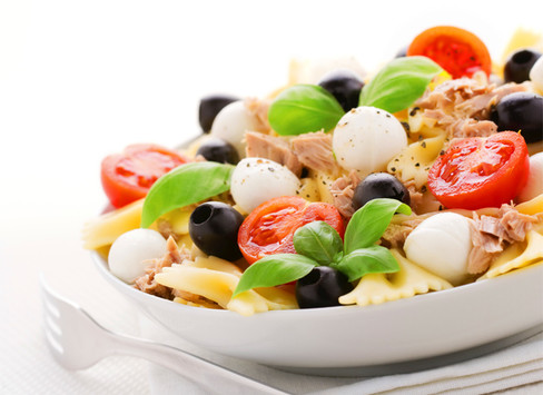 Итальянские блюда, которые легко повторить
