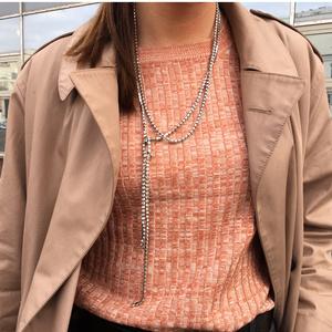 Фото №4 - Утепляемся: Что носит осенью редакция Elle Girl
