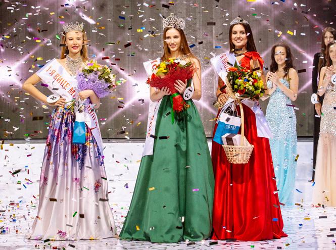 Фото №3 - Мисс Волга 2015: как это было