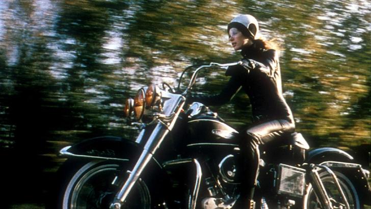 Фото №10 - Как научиться ездить на мотоцикле девушке