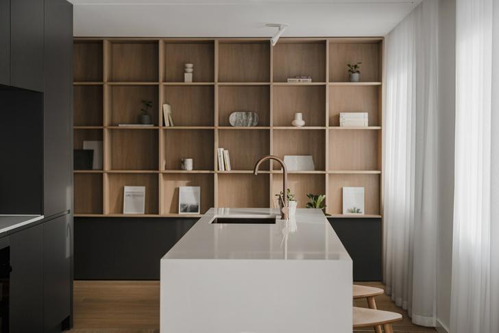 Фото №2 - Светлая квартира 65 м² в приморском городе в Польше