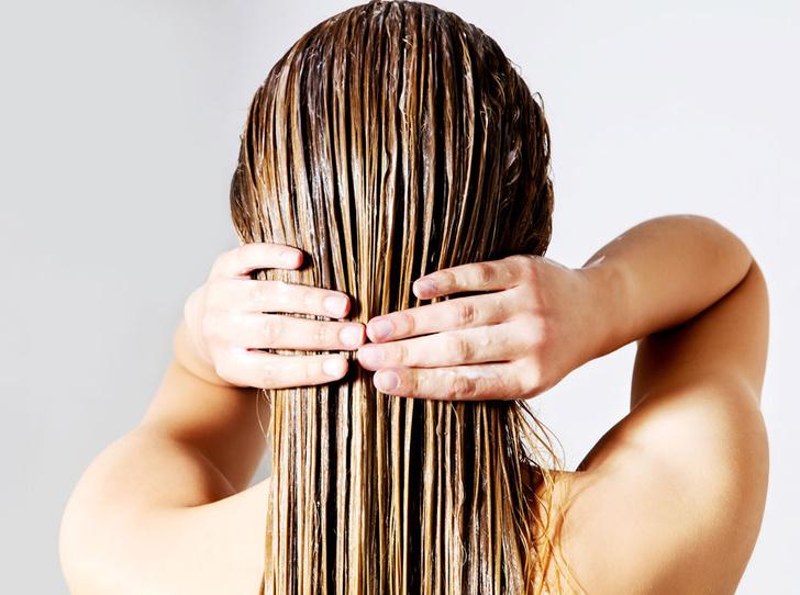 Фото №1 - Как увлажнить волосы в домашних условиях