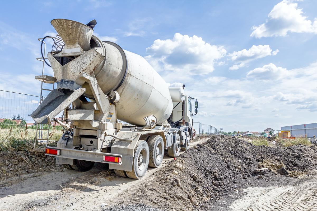 Бетон не твердеет существующие бетонные смеси