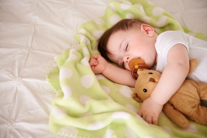 Фото №4 - 15 способов, как продлить ночной сон младенца и выспаться самому