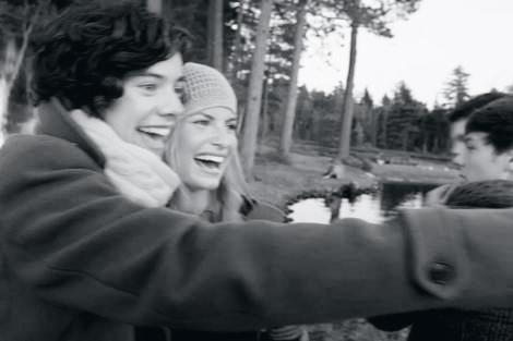 Фото №6 - Паутина Стайлса: когда Гарри найдет свою единственную?