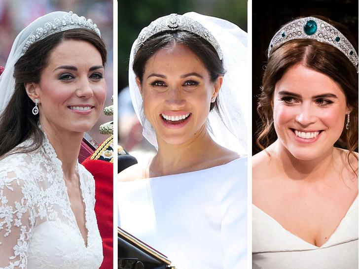 Фото №1 - 9 важных правил, которым обязана следовать каждая королевская невеста