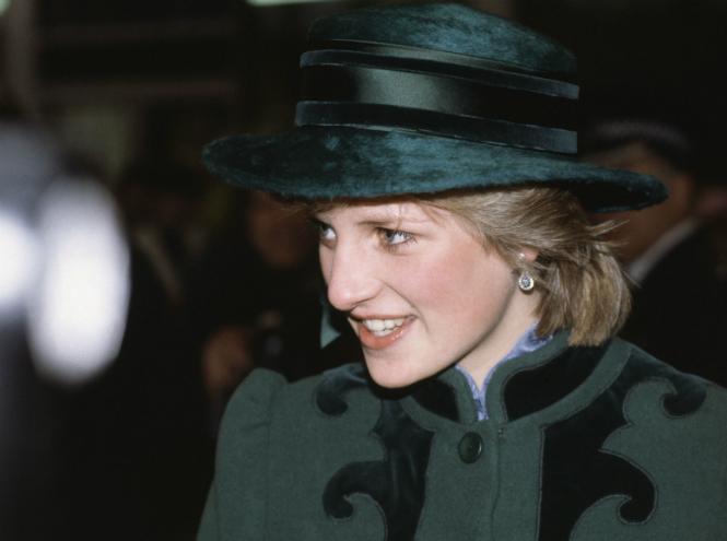 Фото №14 - Принцесса Диана: история в фотографиях