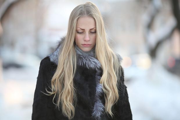 Фото №3 - Ледниковый период: уход за кожей лица в холодное время года