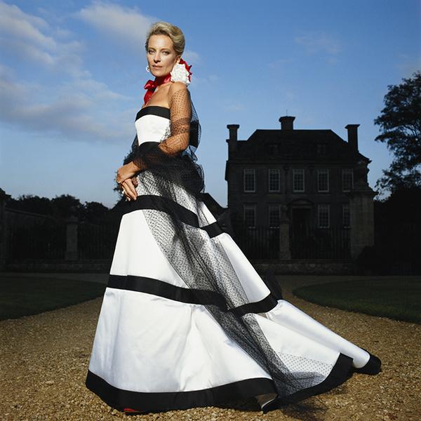 Фото №2 - Виндзорская нахалка: гордость и предубеждение принцессы Майкл Кентской