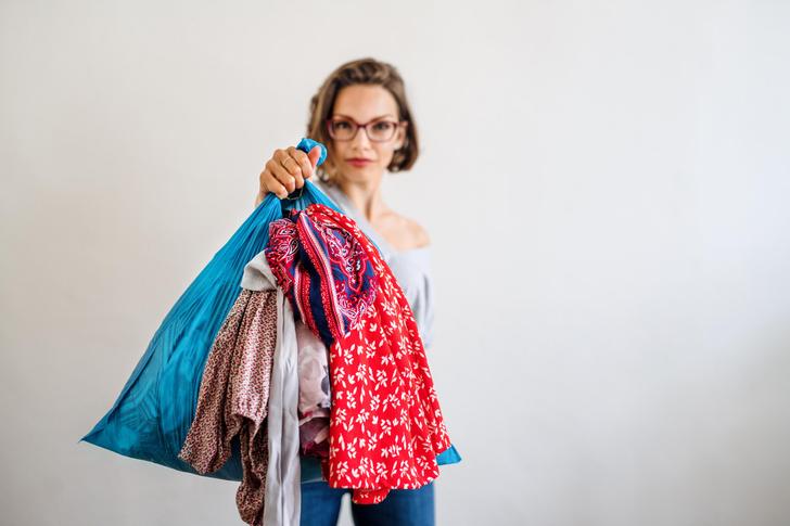 Фото №2 - Старый ковер и рыболовные сети: почему стоит обратить внимание на одежду из мусора прямо сейчас?