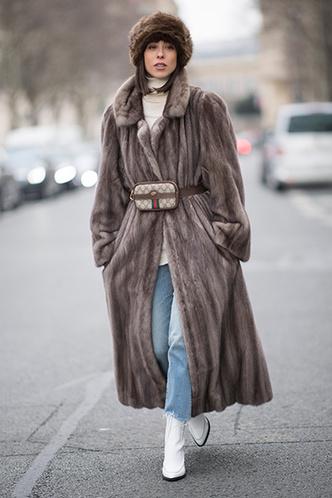 Фото №12 - Как зимой выглядеть стильно и не мерзнуть: 7 советов эксперта