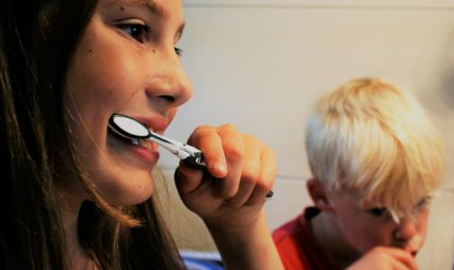 Фото №1 - Стоматолог рассказал, как уничтожить вирусы на зубной щетке