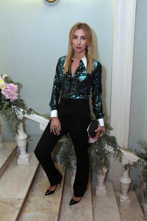 Светлана Бондарчук смогла простить бывшего мужа