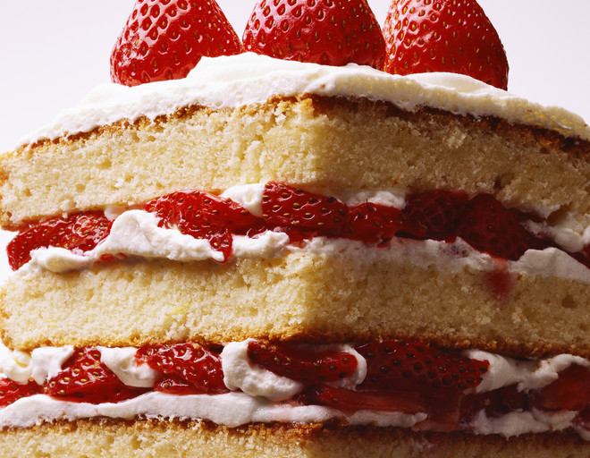 начинка для торта