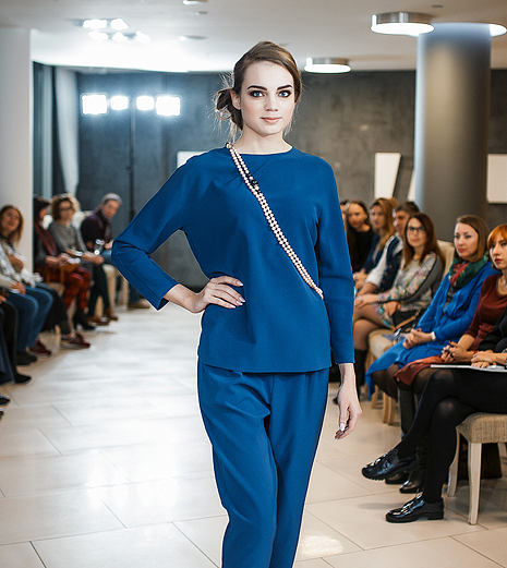 Неделя моды Art Platform: Fashion Week, фото