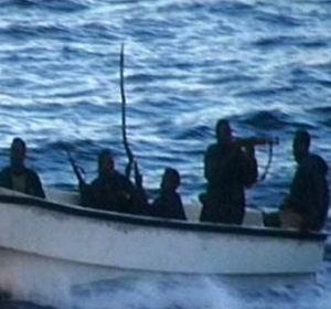 Фото №1 - Сомалийские пираты отпустили захваченное в мае судно
