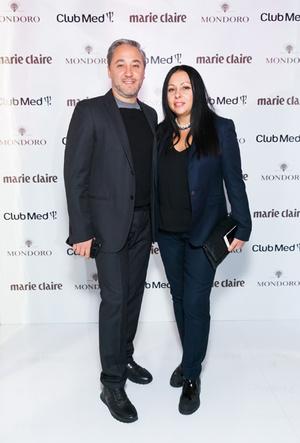 Фото №47 - Журнал Marie Claire наградил лауреатов Prix d'Excellence de la Beaute 2018