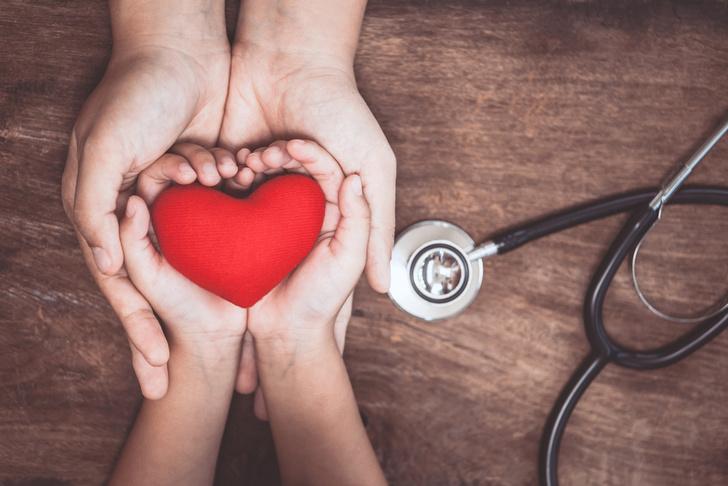 Фото №2 - Проблемы с сердцем у детей: о чем родителям нужно знать