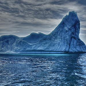 Фото №1 - Арктика теряет лед