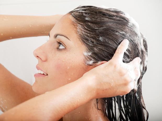 Фото №3 - Стоп-лист: самые опасные компоненты средств для волос