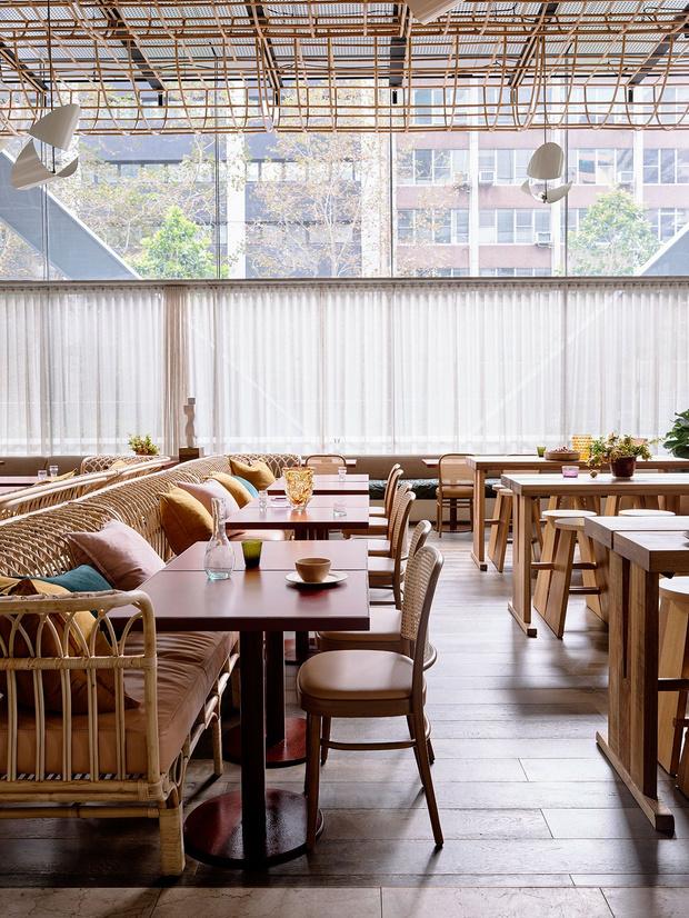 Фото №5 - Маленькая Италия: ресторан Glorietta в Сиднее