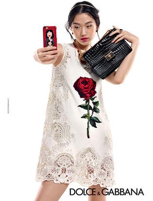 Фото №4 - Новая рекламная кампания Dolce&Gabbana