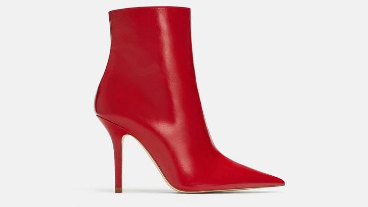 Фото №2 - 5 пар обуви, которые превратят тебя в самую стильную девчонку города
