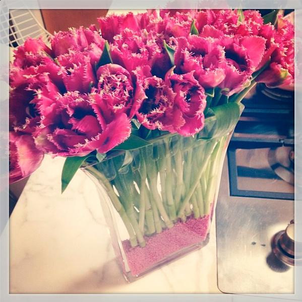 Фото №4 - Звездный Instagram: В предвкушении Дня Святого Валентина