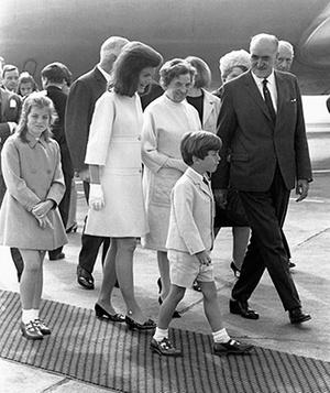 Фото №11 - От Жаклин Кеннеди до Мишель Обамы: 6 Первых леди США ирландского происхождения