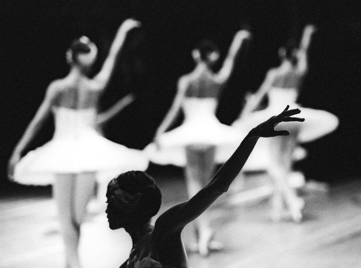 Фото №2 - Выставка «Большой балет» в Люмьерах