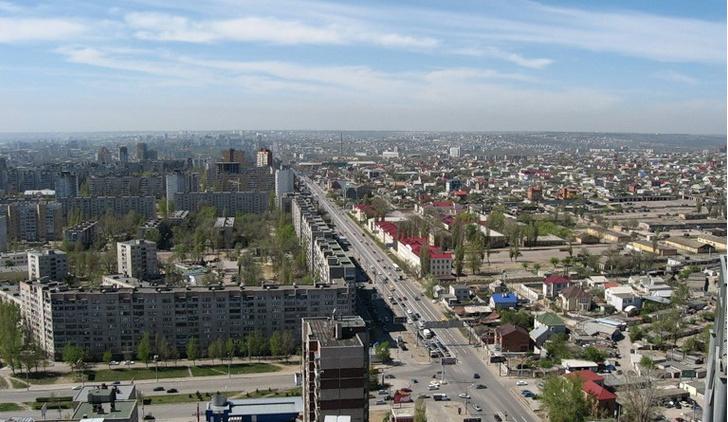 Фото №2 - Центральные и уникальные: самые интересные и необычные улицы России и мира