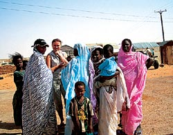Фото №8 - Берберский след туарегов