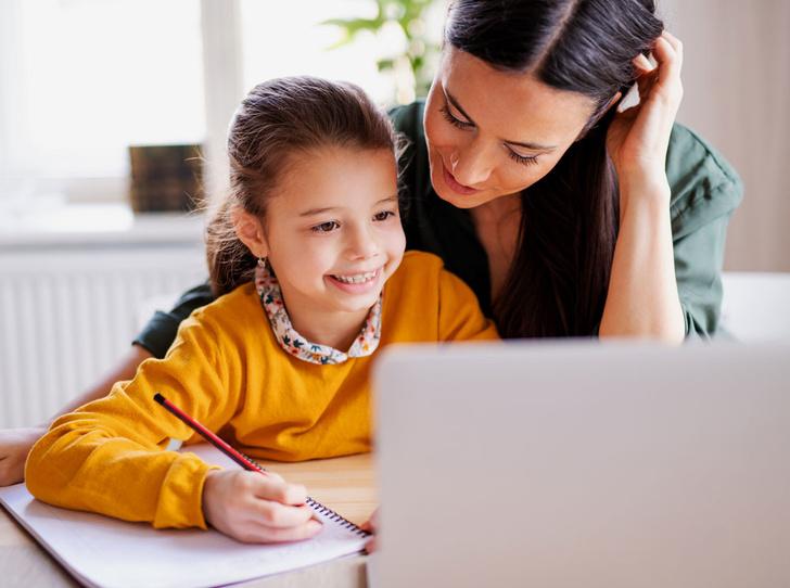 Фото №1 - Опять двойка: как помочь ребенку поверить в себя после неудачи