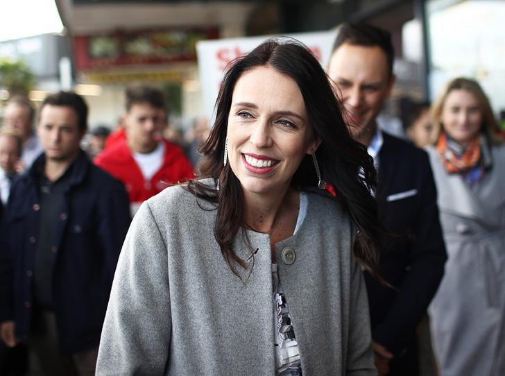 Фото №10 - Премьер-министр в декрете: история успеха Джасинды Ардерн, лидера Новой Зеландии