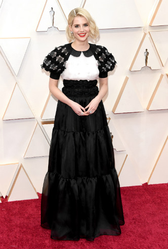 Фото №22 - «Оскар-2020»: лучшие образы церемонии награждения