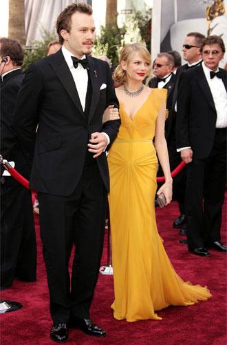 Фото №26 - Романтика «Оскара»: самые красивые звездные пары в истории премии