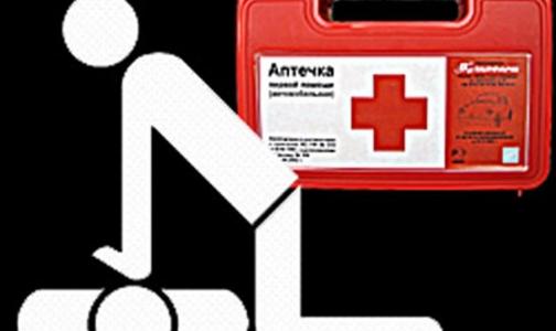 Фото №1 - В Петербурге хотят узнать, умеют ли водители оказывать первую помощь