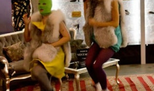 Фото №1 - Какие диагнозы психиатры поставили участницам Pussy Riot